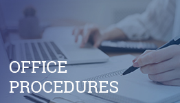 officeprocedures