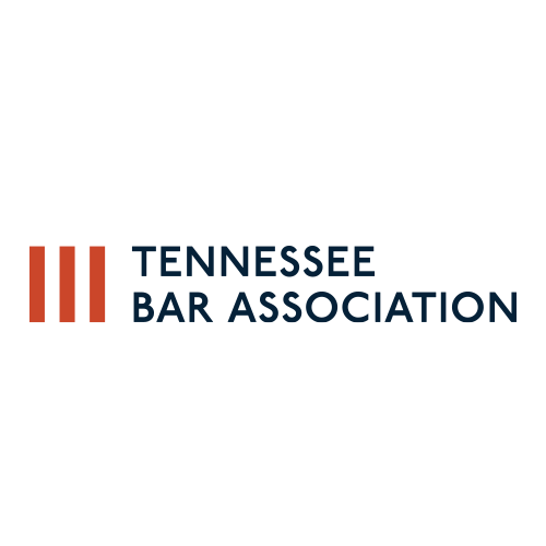 TENNESSEE BAR ASSOCIATION<br>ENDORSED